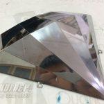Gia công sản xuất viên kim cương inox 304